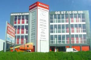 AnnexxBordeaux
