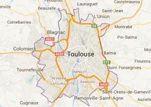Annexx Toulouse