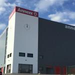 Annexx ouvre son 14 ième site à Montpellier
