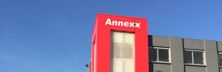 Annexx Marseille