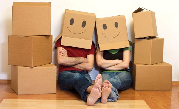 déménager moins cher