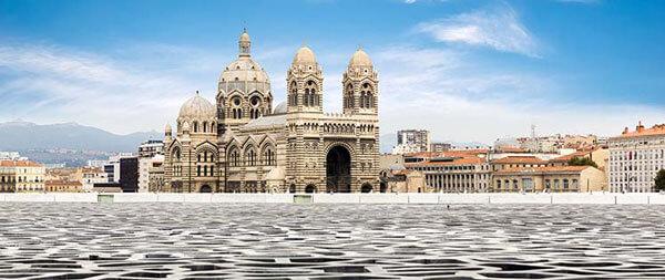déménager à Marseille