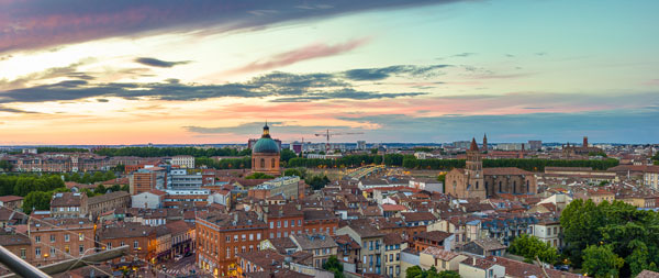 Déménager à Toulouse