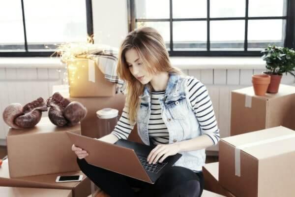 Les garde-meubles : la solution pour un étudiant en quête de mobilité