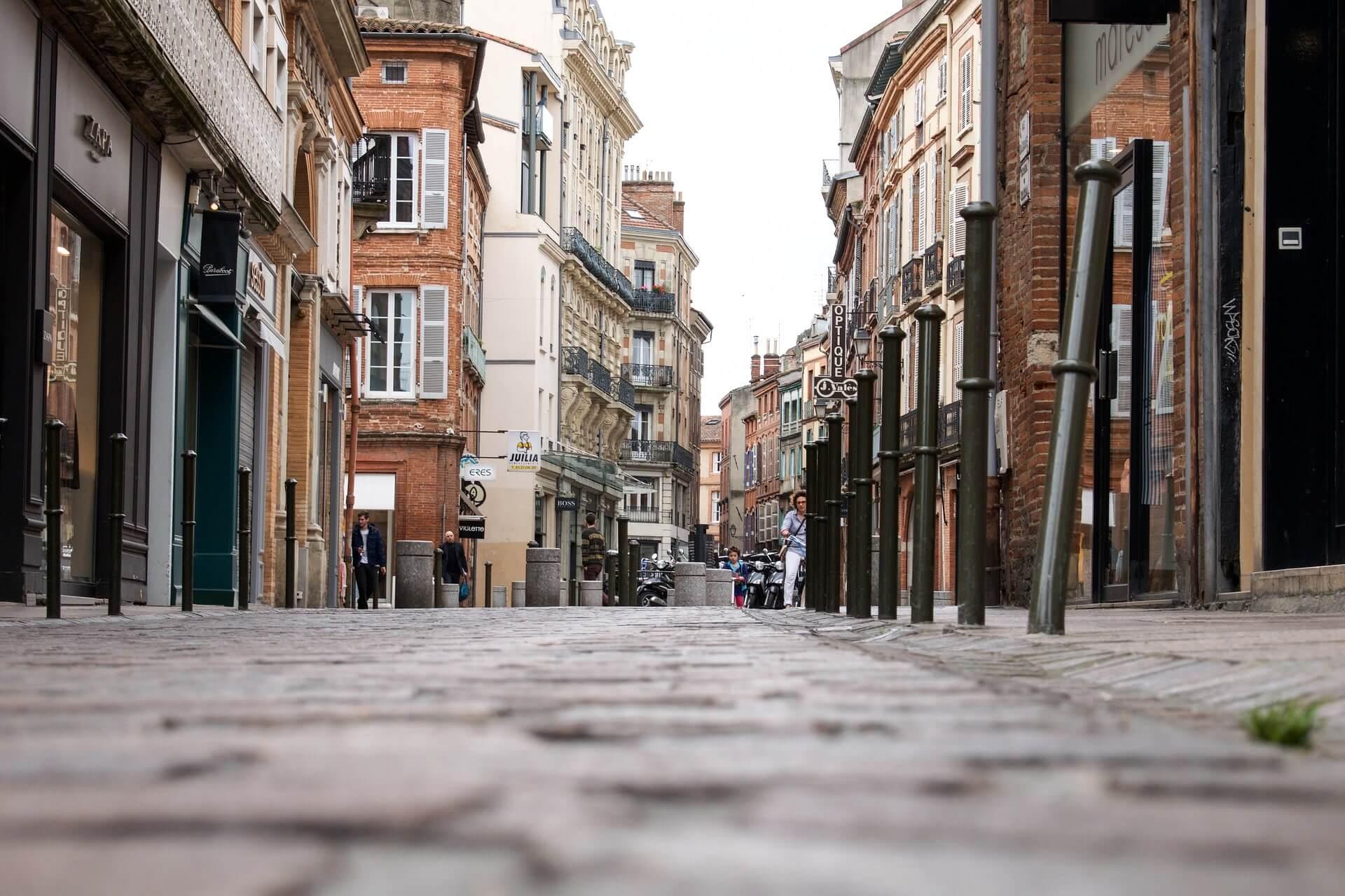 associations et dépôts vente à Toulouse