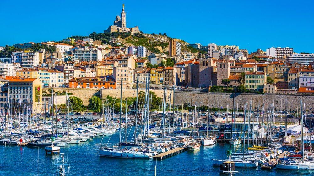 Choses à savoir sur la vie à Marseille