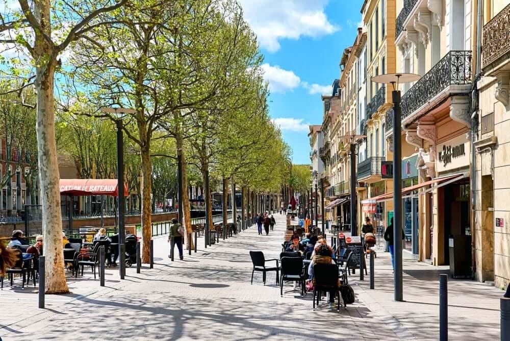 associations et dépôts vente à Perpignan