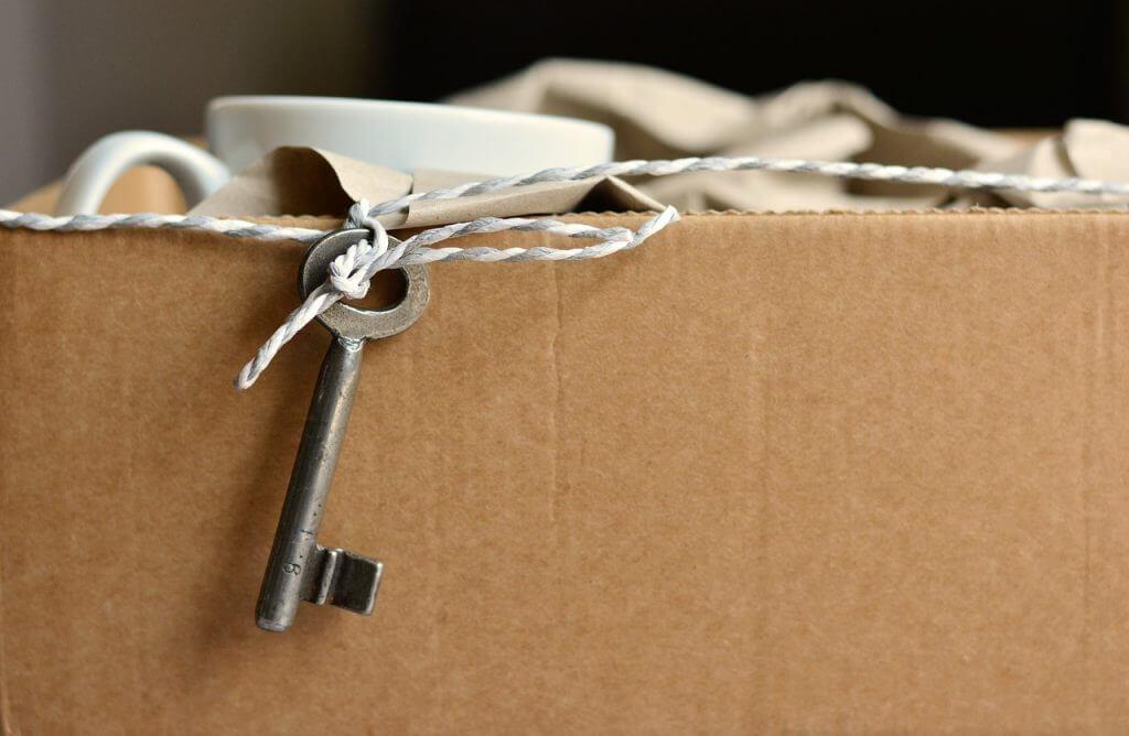 règles de préavis de départ déménagement