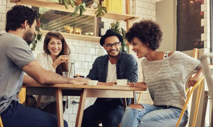colocation vie en communauté co-living