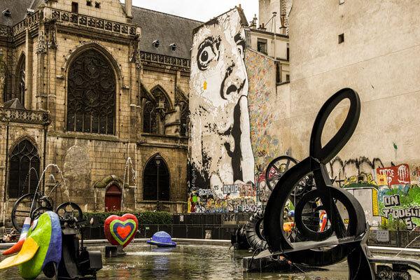 10 choses à savoir sur Paris
