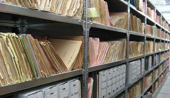 delai conservation documents