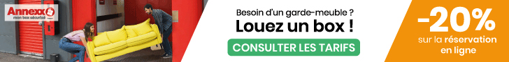 louez box France