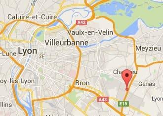 Location de box garde meuble chassieu eurexpo annexx for Location garde meuble lyon