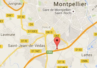 Location de box garde meuble montpellier annexx for Location meuble montpellier