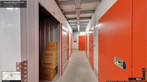 location de box garde meuble nantes annexx. Black Bedroom Furniture Sets. Home Design Ideas