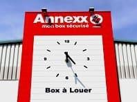 Location box stockage et garde meuble annexx for Garage gresillons saint ouen l aumone avis
