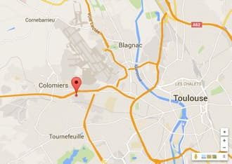 Location de box garde meuble colomiers annexx for Garde meuble toulouse