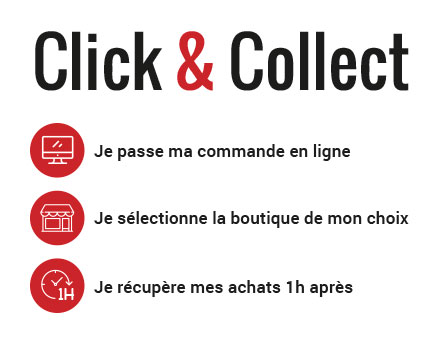 click and collect annexx