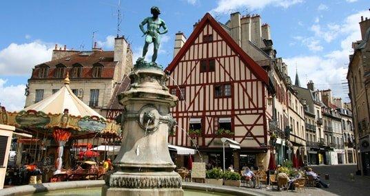 location de box en Bourgogne Franche Comté Dijon Annexx