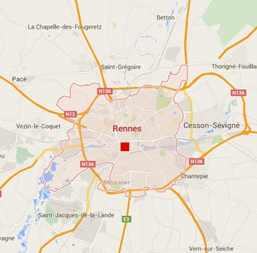 Location de box garde meuble rennes annexx for Location garde meuble paris